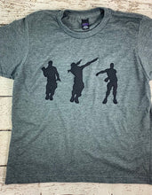 Load image into Gallery viewer, Gaming shirt, Video Game shirt, Dancing Gamer shirt
