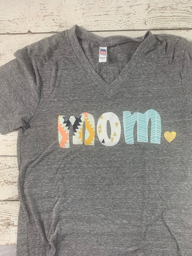 Ready to ship size large mom shirt, size small, mom tshirt