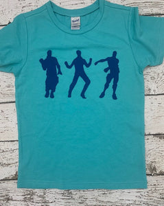 Gaming shirt, Video Game shirt, Dancing Gamer shirt