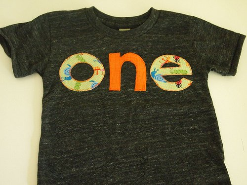 Bug Birthday Tee Organic Blend Colorful Birthday Shirt first birthday green orange blue