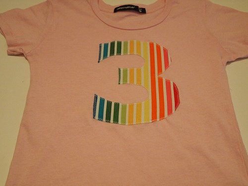 Rainbow shirt colorful stripe shirt girls birthday shirt custom tee retro