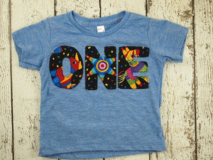 Birthday Fiesta Pinata uno Birthday Tee Organic Shirt Blend first birthday shirt first birthday shirt