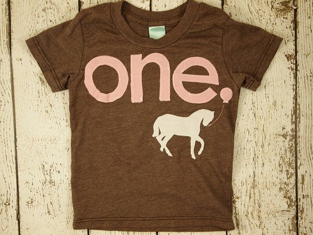 Horse tee girls boys shirt Birthday Shirt Organic Blend Birthday Tee Horses cowboy ranch horse back riding