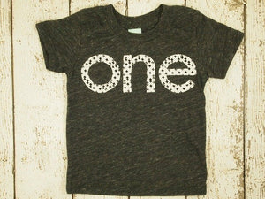 one simple heathered Birthday Tee black and white geometric pattern Organic Shirt Blend hipster boy or girl can be created for any birthday