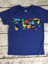 Load image into Gallery viewer, Dinosaur Shirt, dinosaur birthday shirt, dinosaur birthday