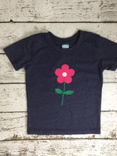 Load image into Gallery viewer, Flower girl gift, flower girl shirt, flower shirt