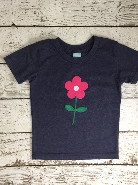 Flower girl gift, flower girl shirt, flower shirt