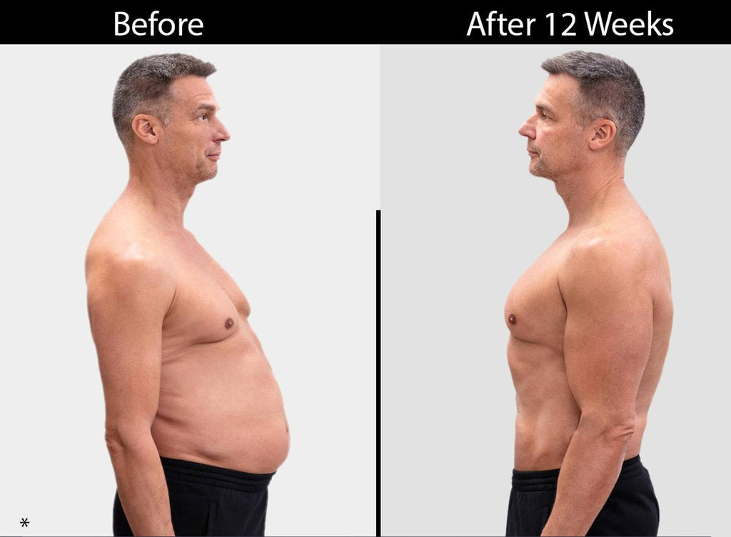 Todd's Success Story  with Blaze Fat Burner