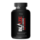 Blaze Fat Burner - Premium Supplement for Men - #1 Fat Burners for Men and Women. 4Vitals.com