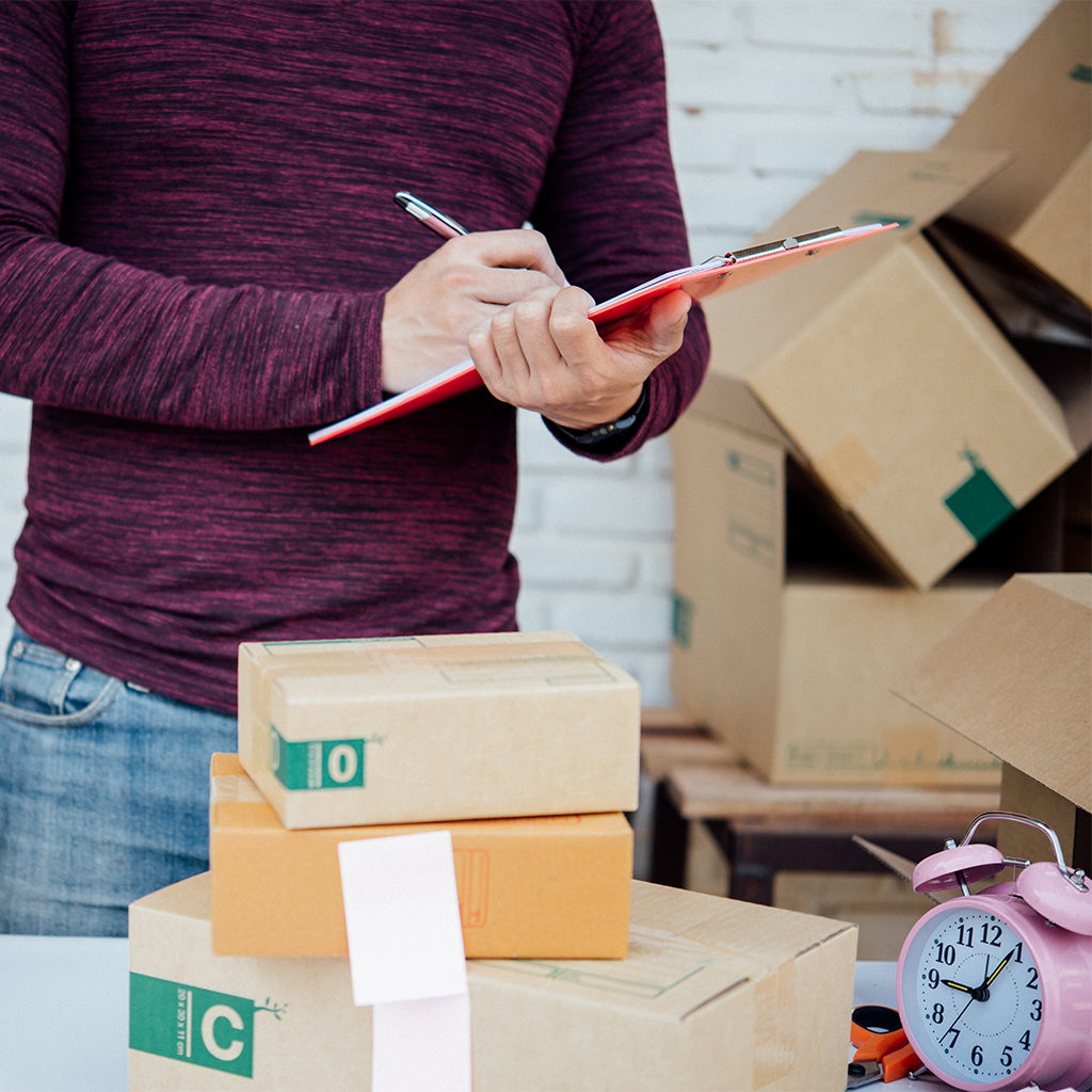 Dealing With Exceeding Late Shipments