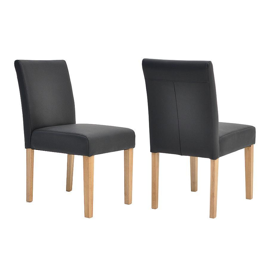 Barcelona : Dining Chair Leather