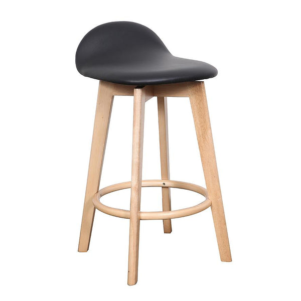 Caulfield : Bar Stool - Modern Home Furniture