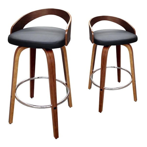 Cheetah : Swivel Bar Stool - Modern Home Furniture