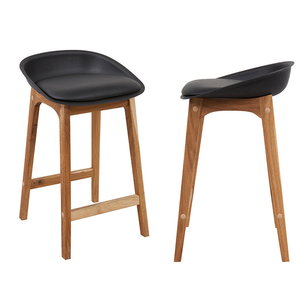 Bryan : Bar Stool - Modern Home Furniture