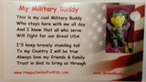 Military Hero Buddy™