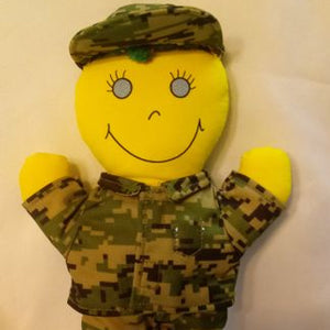 Military Support Buddy™