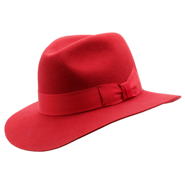 Akubra Bianca - Rodeo Red (SO)
