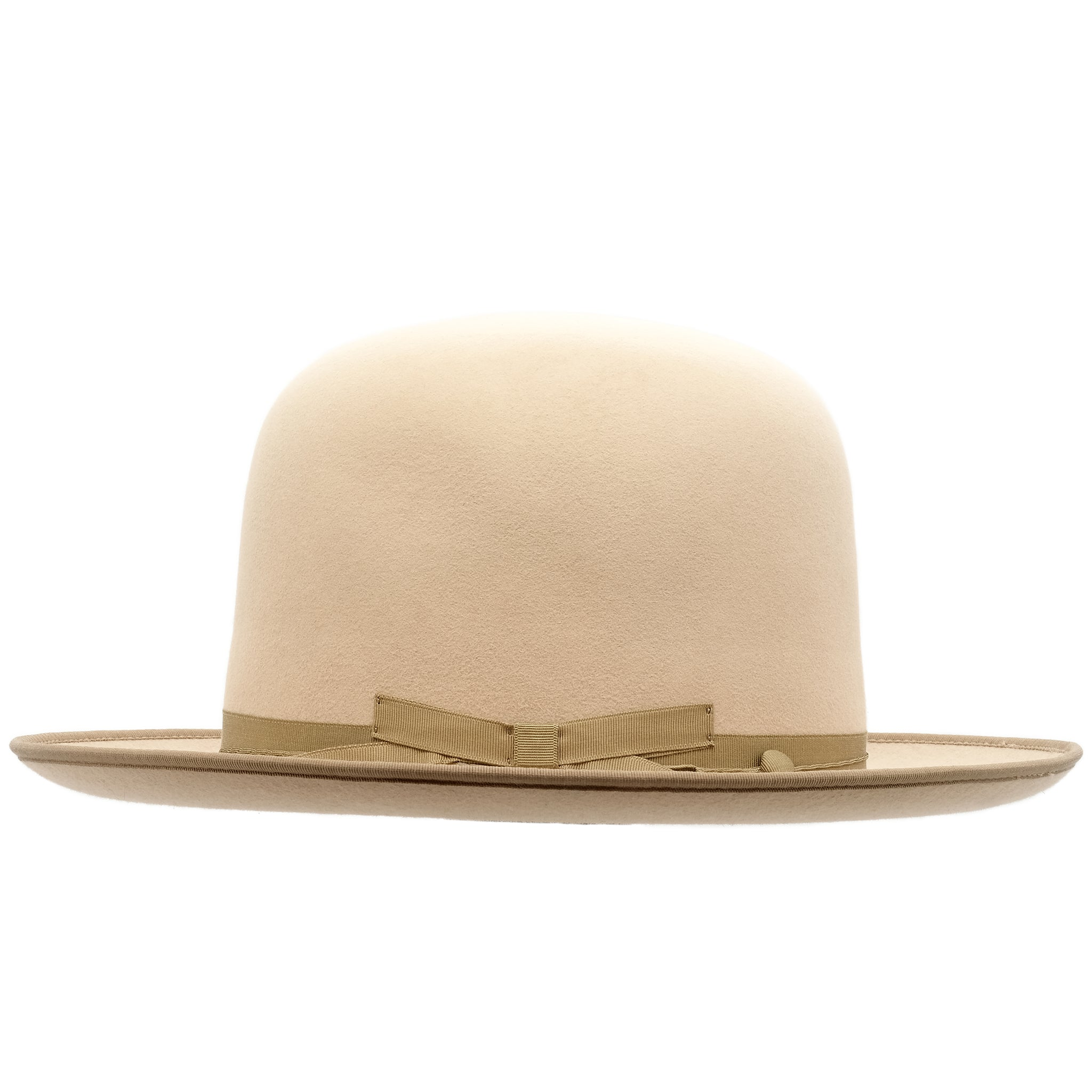 Akubra Campdraft - Silver Belly
