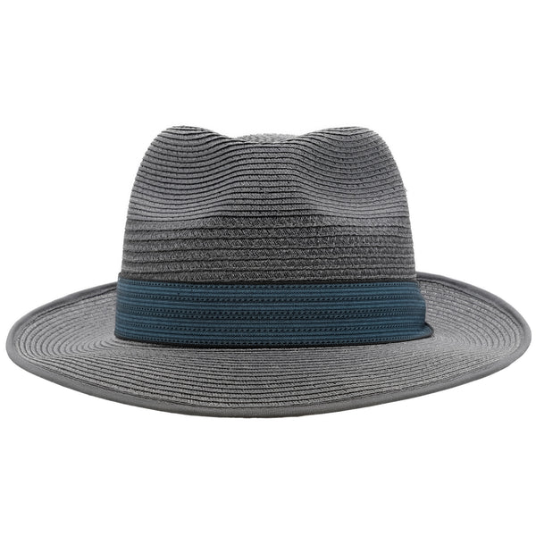 Akubra Capricorn - Carbon Grey