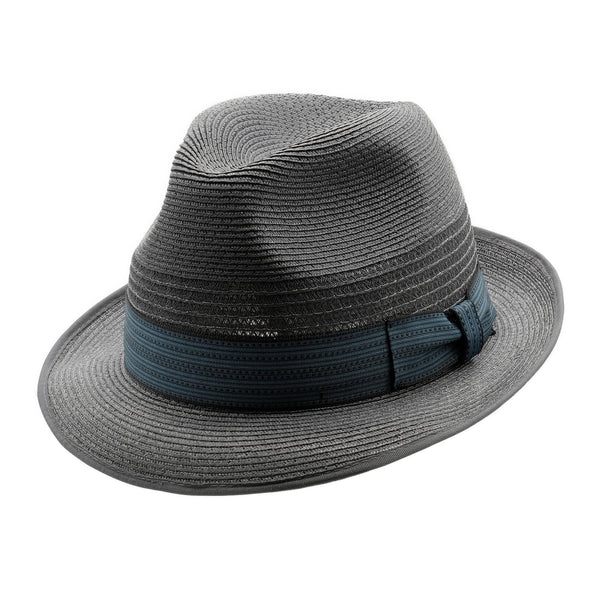 Akubra Long Island - Carbon Grey