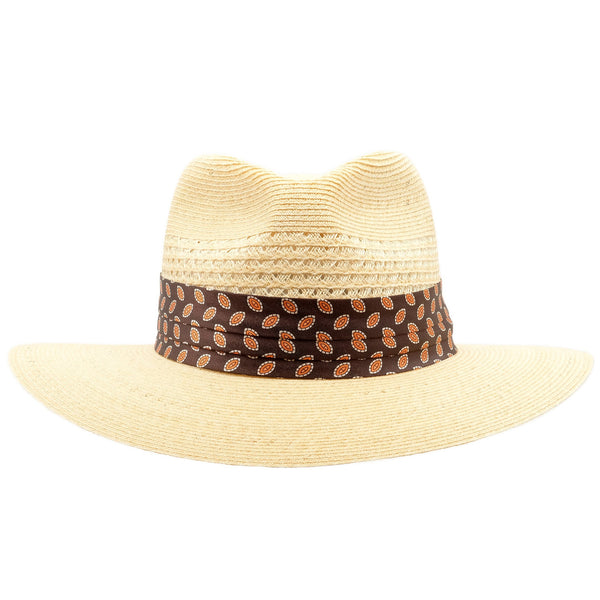 Front view of the Akubra Range hat