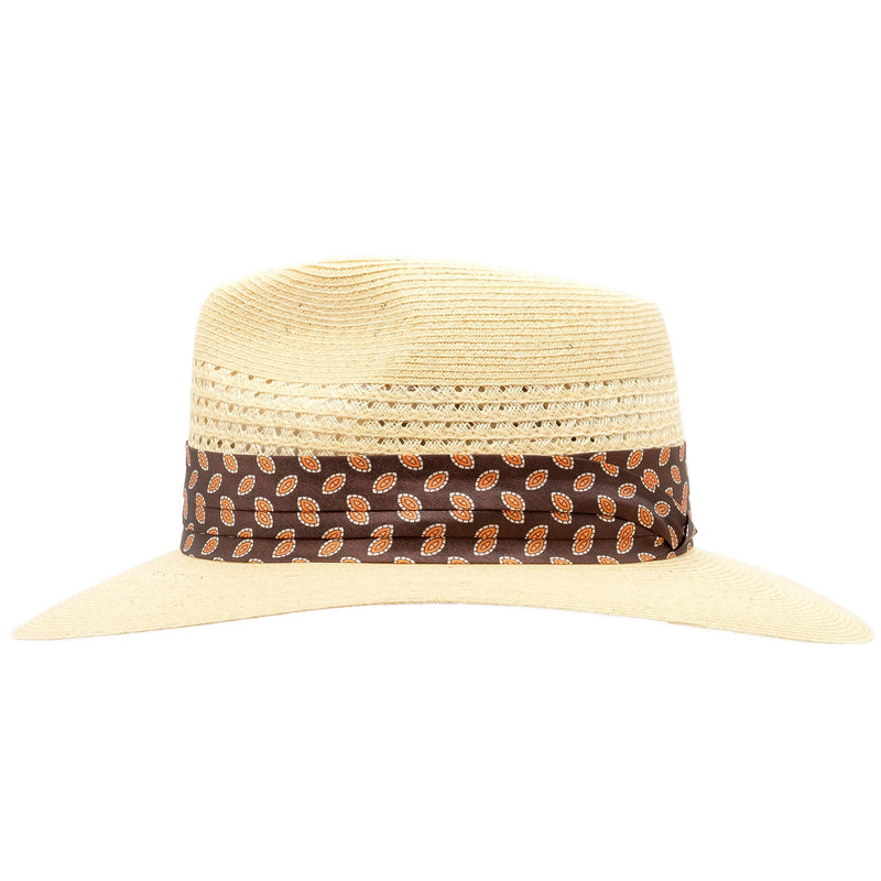 Side view of the Akubra Range hat