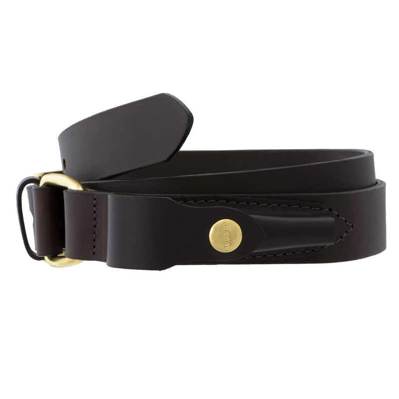 Akubra Stockman Belt - Brisbane Hatters