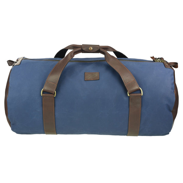 Akubra Murrumbidgee Drum Bag - Blue