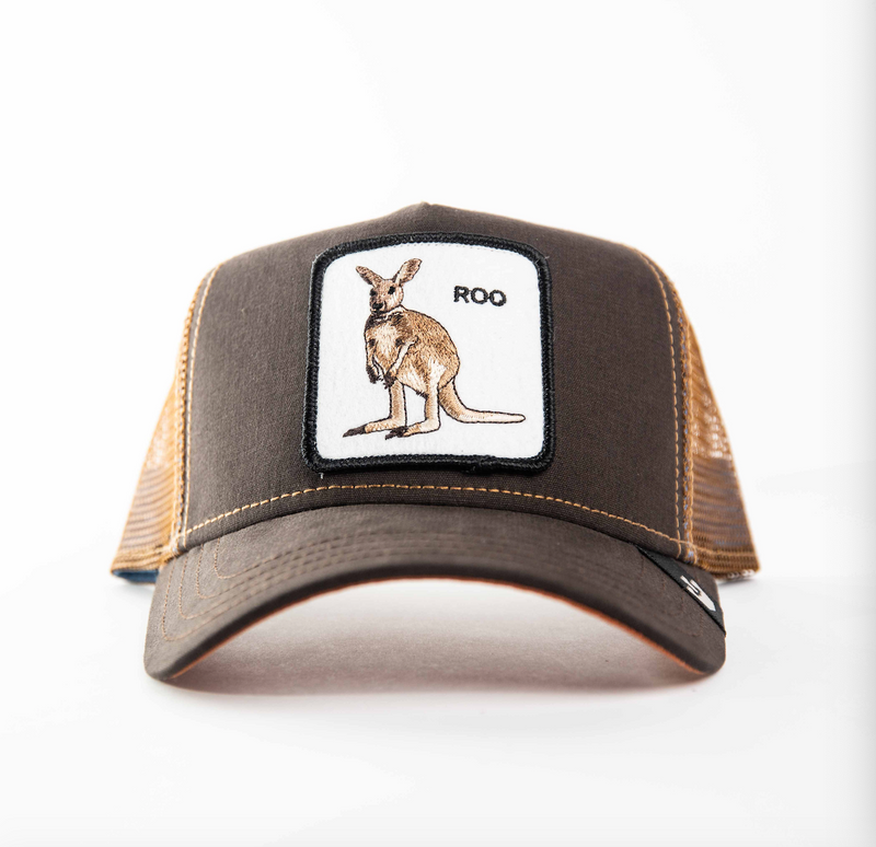 Goorin Bros. - Roo - Brown