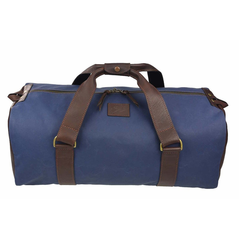 Akubra Lachlan Drum Bag - Blue