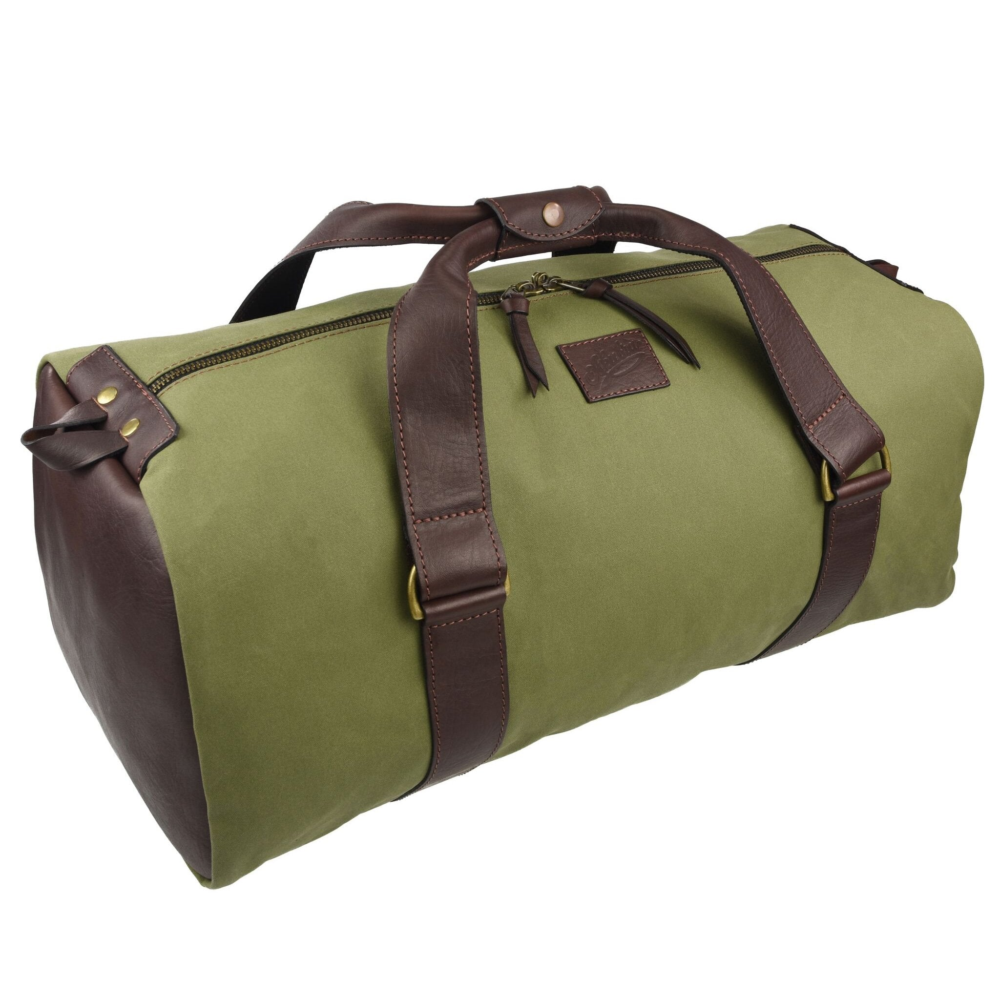 Akubra Lachlan Drum Bag - Green