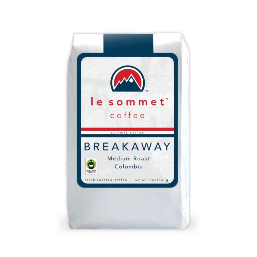 Breakaway | Le Sommet Coffee | Dript Coffee Co.