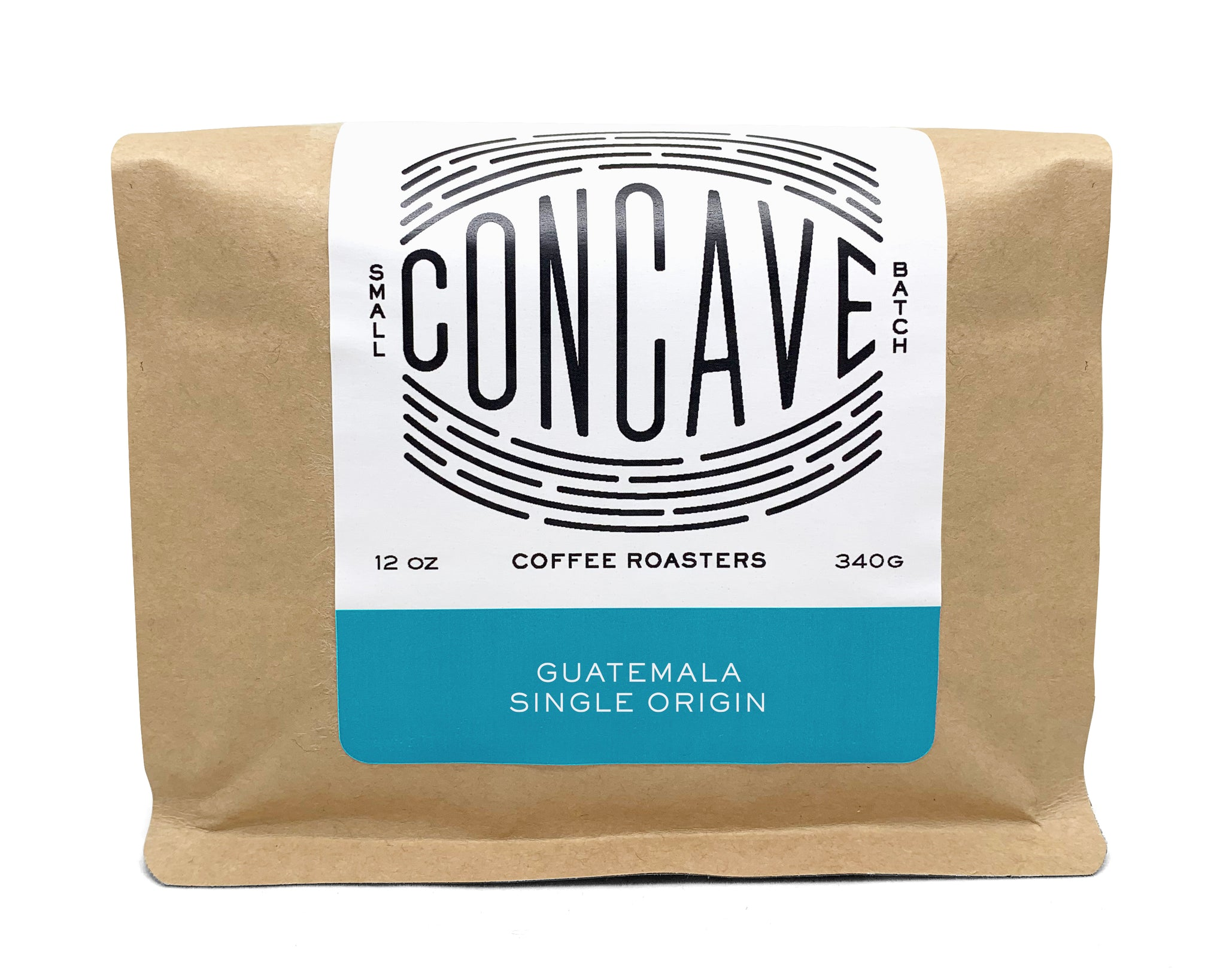 Guatemala | Concave Coffee Roasters | Dript Coffee Co.