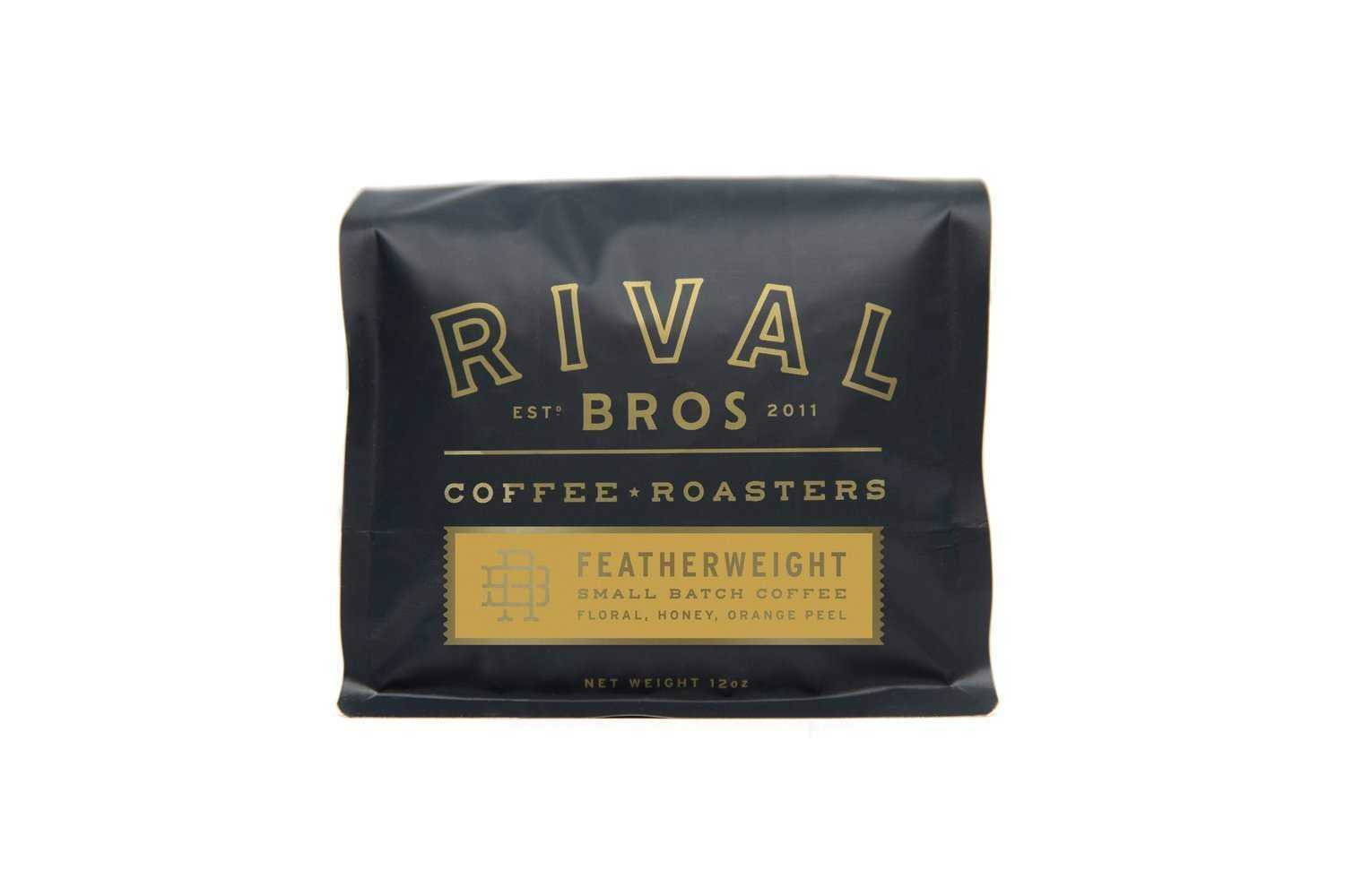 Featherweight | Rival Bros. Coffee Roasters | Dript Coffee Co.