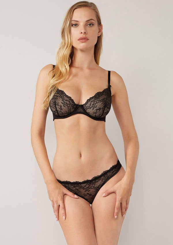 Gilda & Pearl Brief small L'Amour Knicker
