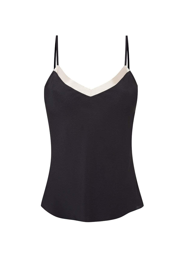 Gilda & Pearl Camisole small Nights in Paris Camisole