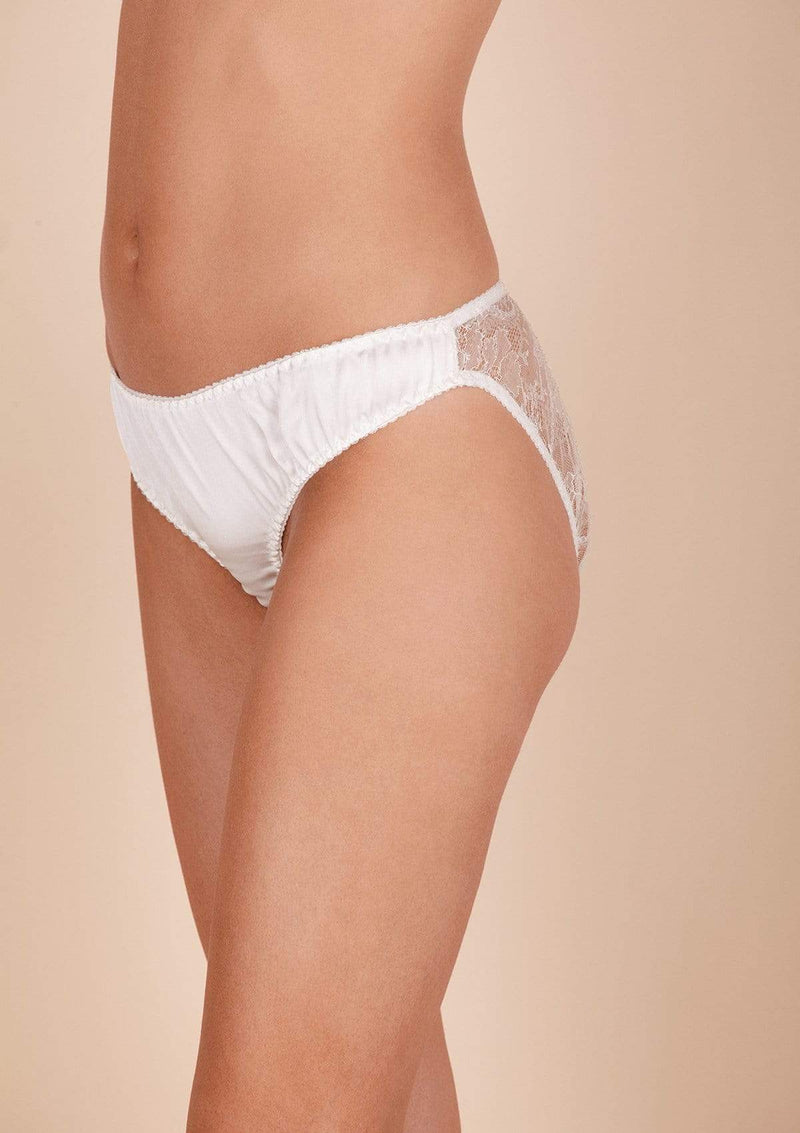 Gilda & Pearl knicker small-medium Lovers of Montparnasse Ouvert Knicker
