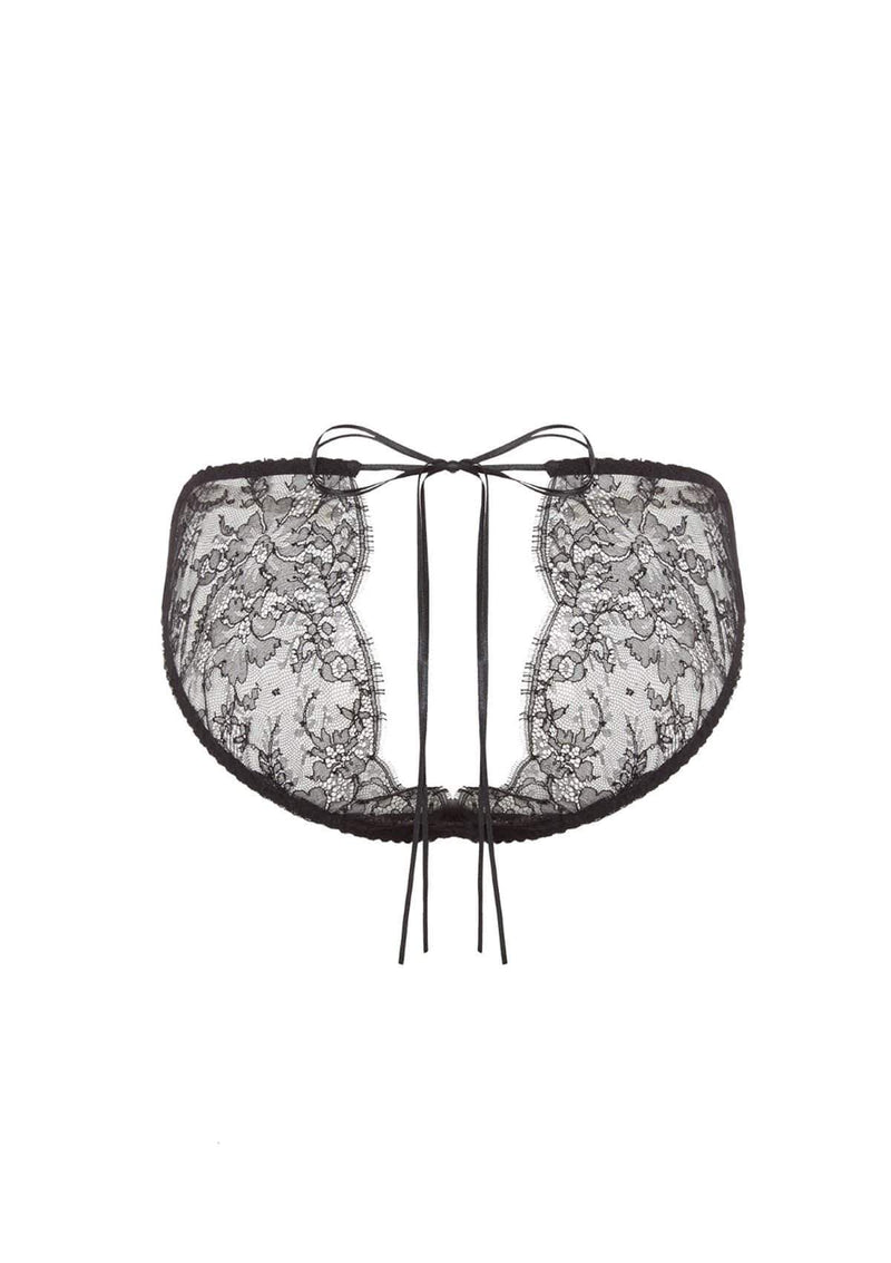 Lovers of Montparnasse Ouvert Knicker