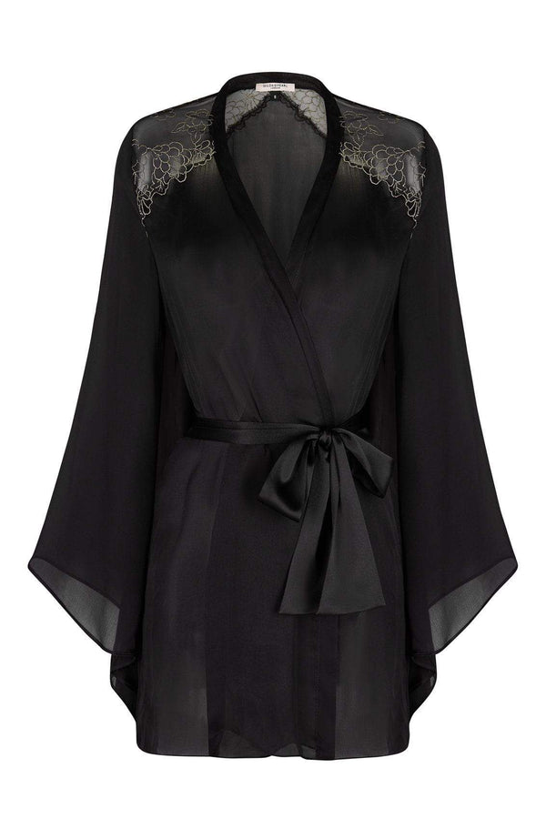 Gilda & Pearl Robe All That Glitters Robe