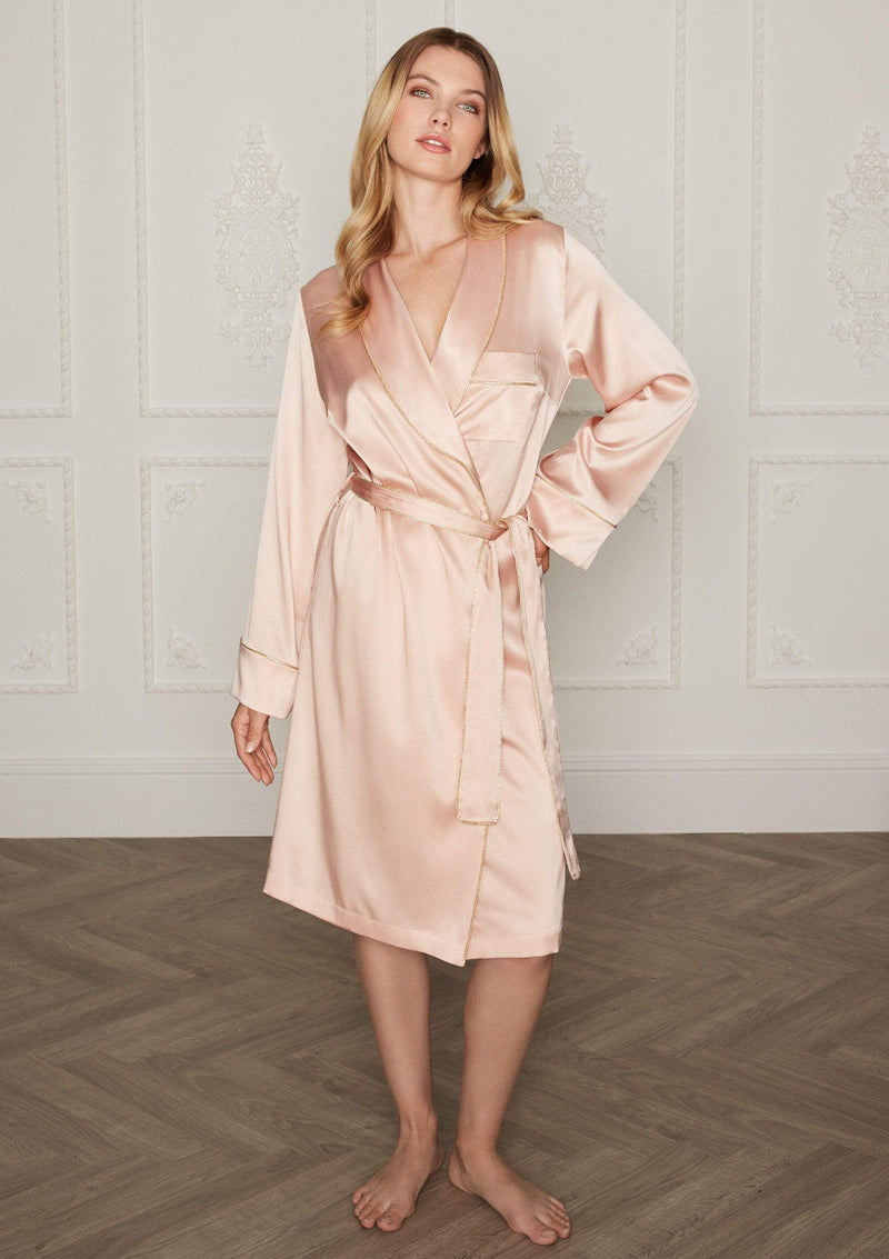 Gilda & Pearl robes Backstage Signature Robe