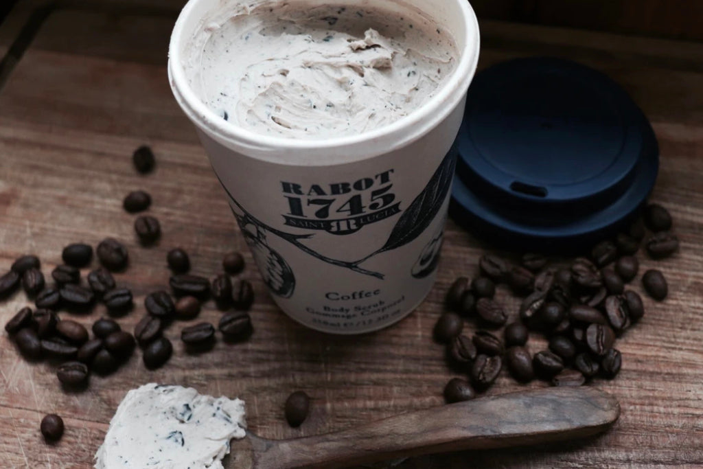 Scrub and sip - Rabot's reusable coffee cups