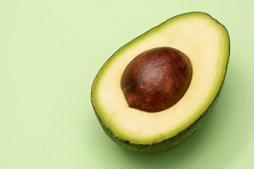Featured ingredient Avocado oil