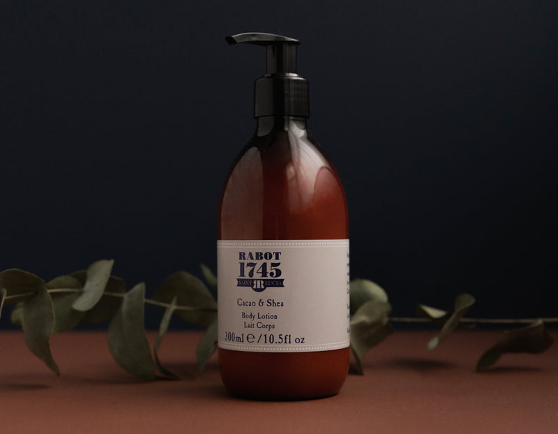 Rabot 1745 Body lotions