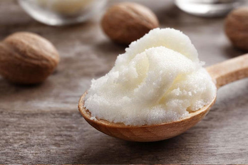 Featured ingredient Shea butter