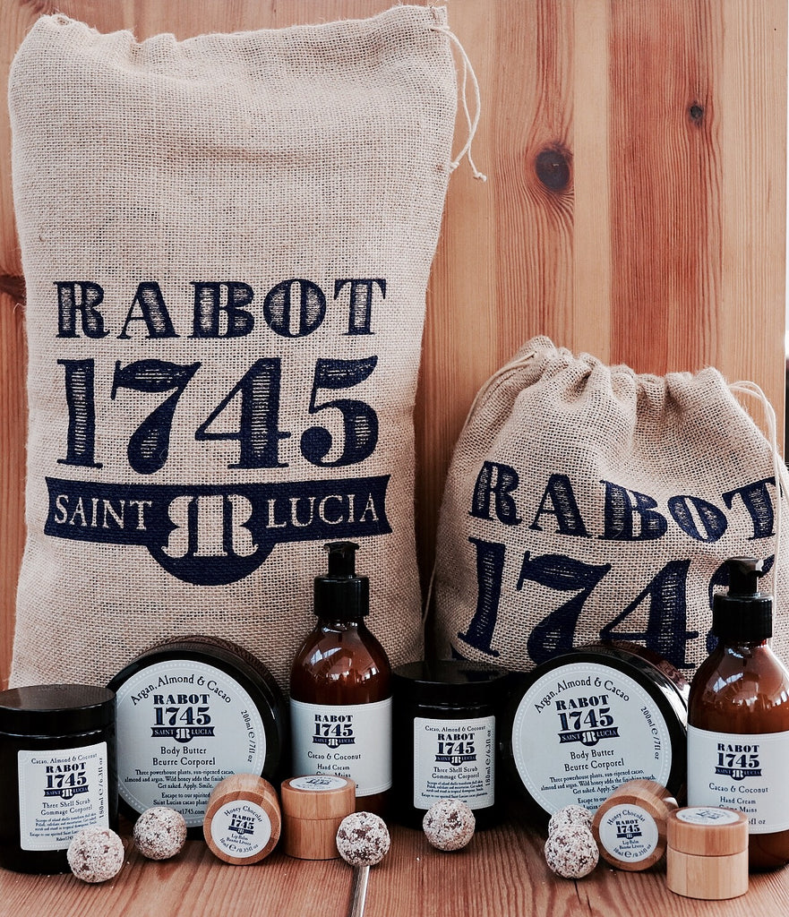 Rabot 1745 Collection