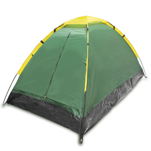 Ultralight 2 Person Compact Dome Tent - Emergency Zone