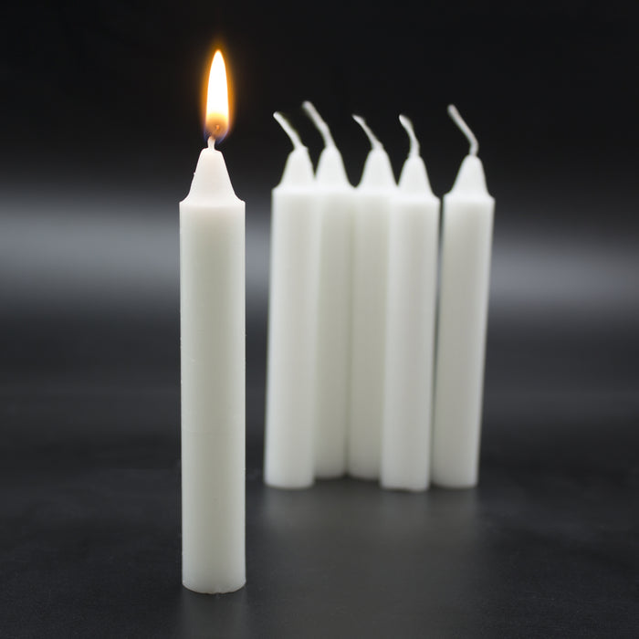 Candles - 6 Pack - Emergency Zone