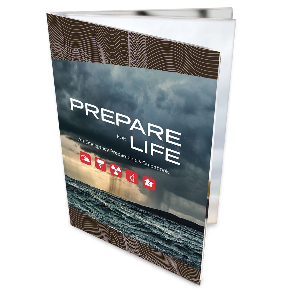 Emergency Preparedness Guidebook
