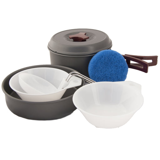 Mountain Meal Mess Kit - Emergency Zone