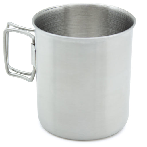 Stainless Steel Travel Mug - Emergency Zone